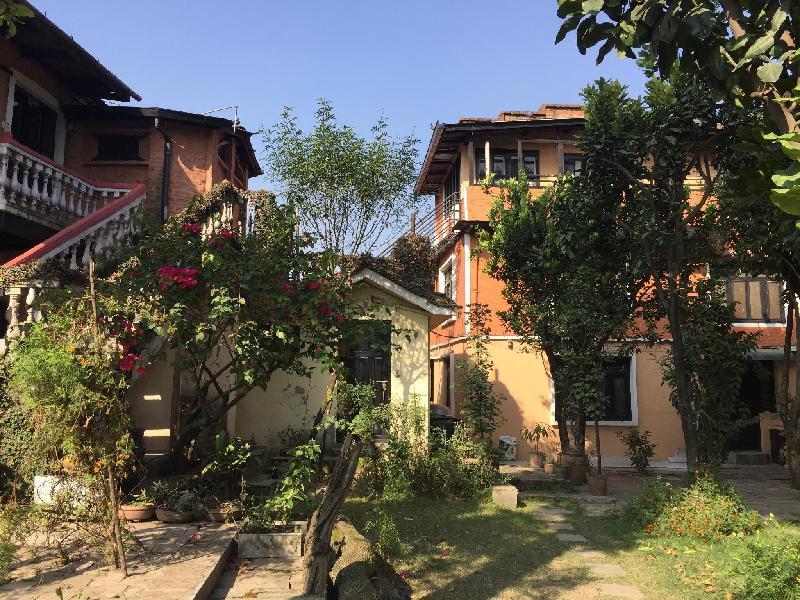 Krishna House Bed & breakfast Bhaktapur in Nepal