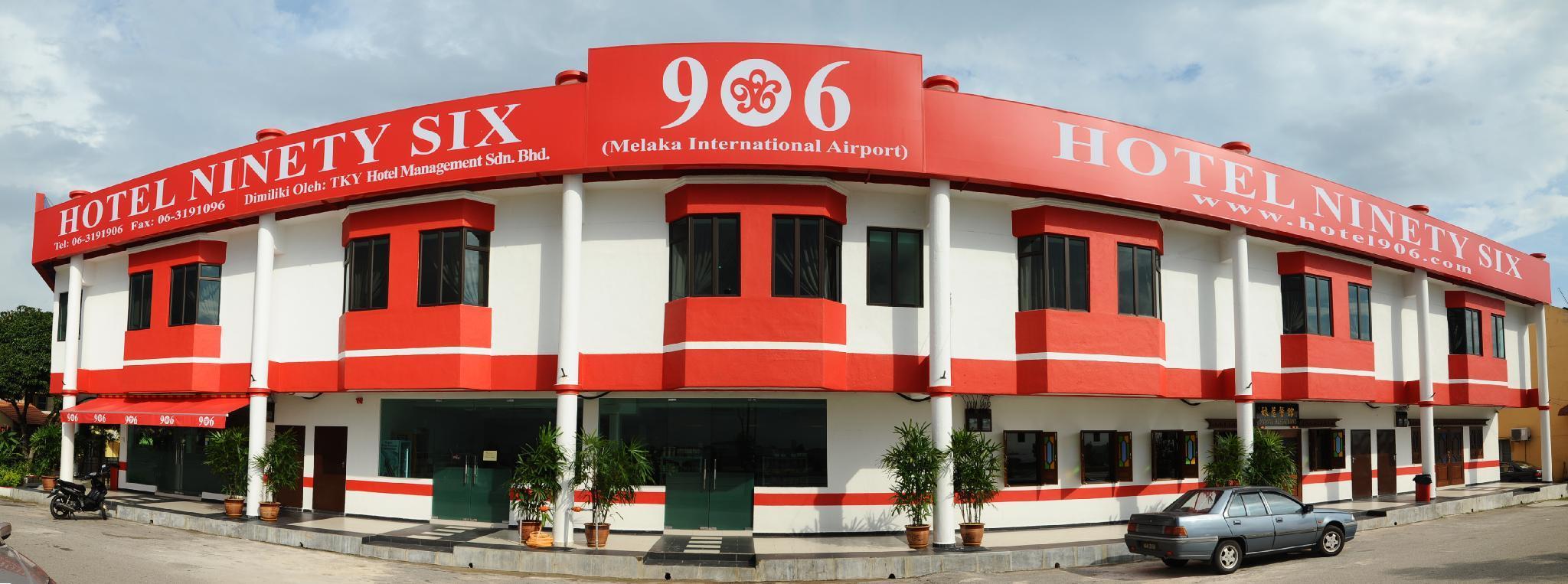 OYO 1158 906 Airport Hotel, Kota Melaka