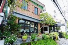 Sabuy Chiangmai Bed and Breakfast