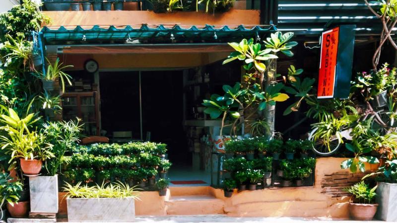 Sabina Guesthouse Kamala Beach