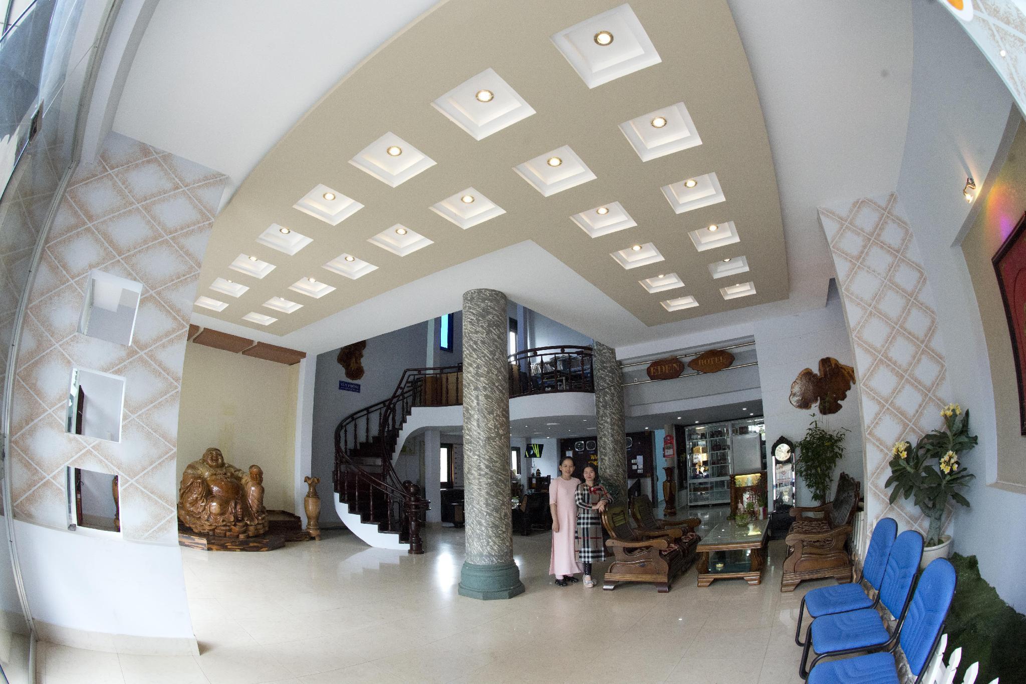 Eden Hotel, Buon Ma Thuot