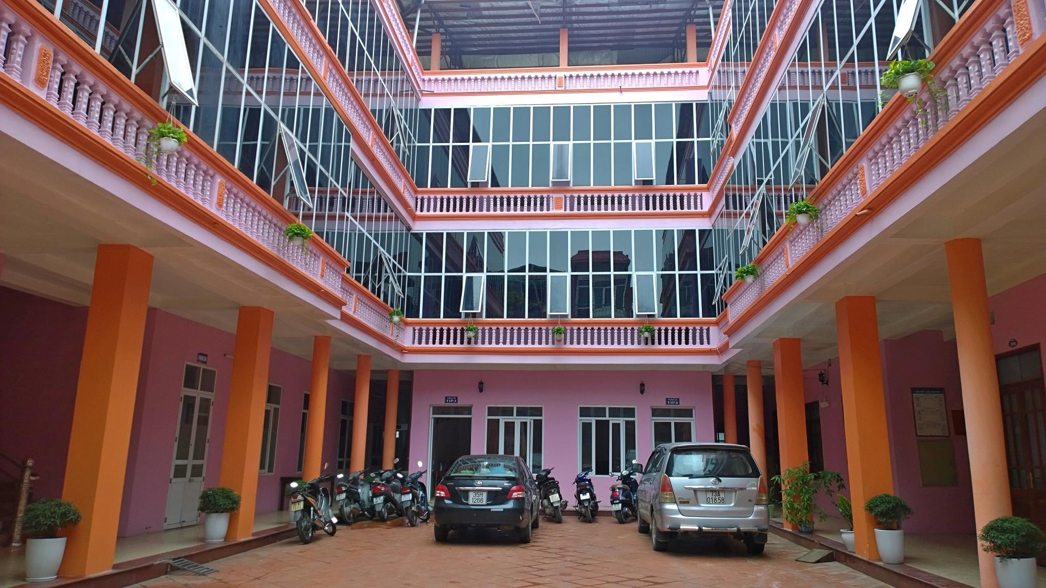 AIQ Hotel, Ninh Bình
