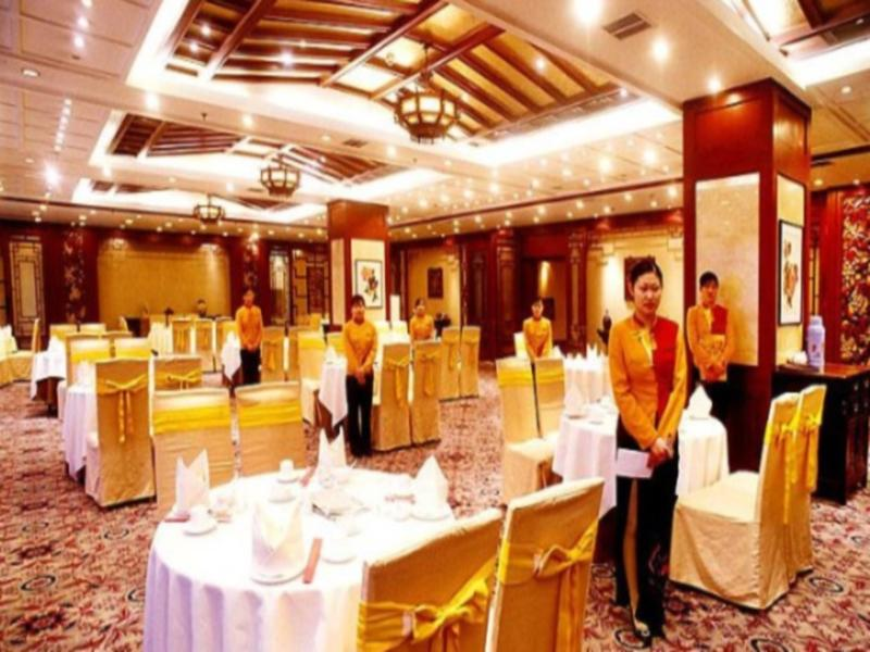 Datong Hong An International Hotel, Datong