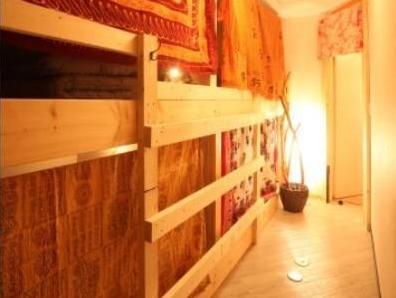 Guest House Asahikawa 旭川民宿