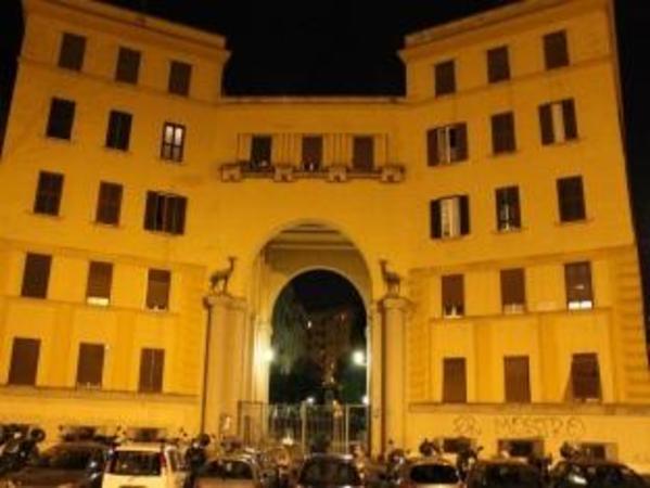 Rossana Holidays Rome