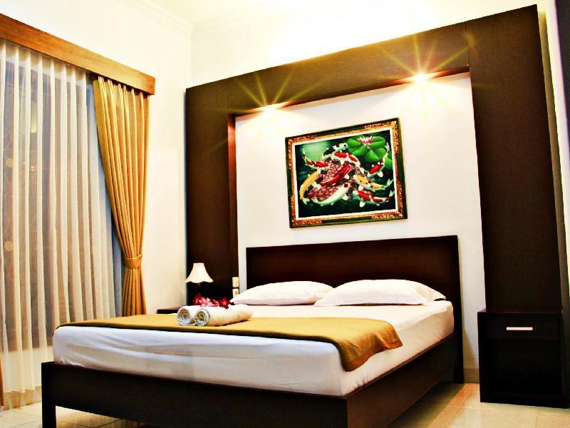 娜庫拉旅館