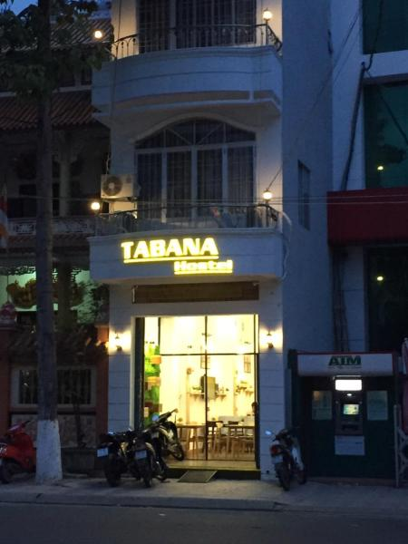 Nhà Trọ Tabana