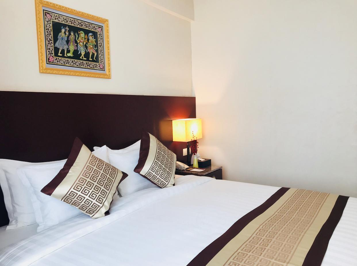 Hotel Broadway Yangon, Yangon-E
