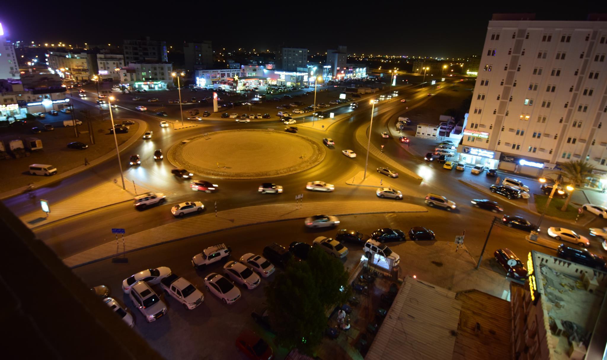 Al Hedayet International Hotel, A Seeb