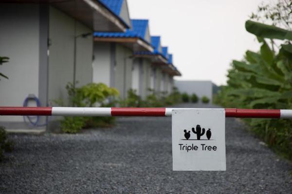 The Triple Tree Resort Pathum Thani