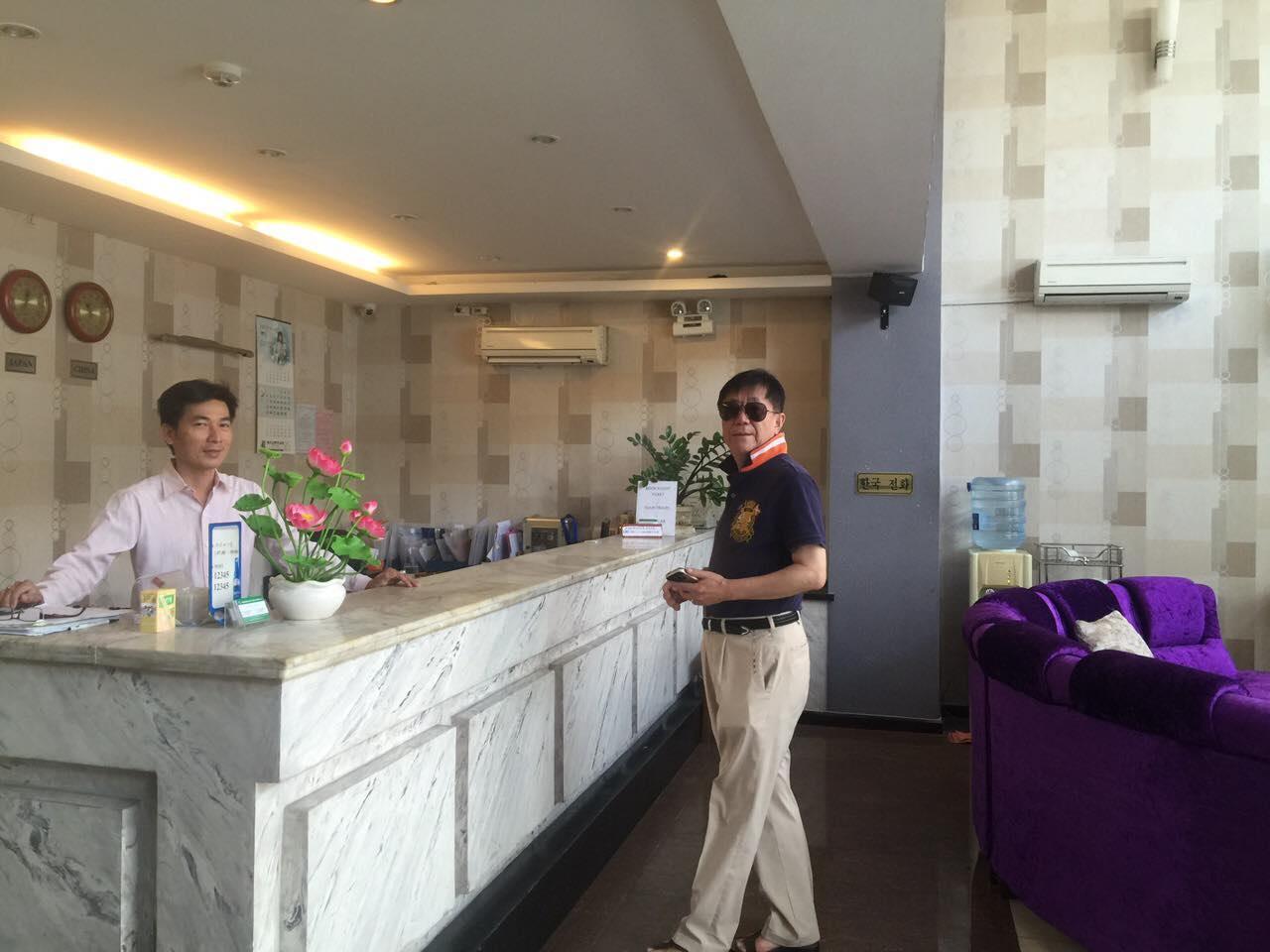 Khách Sạn Modern Sài Gòn 2