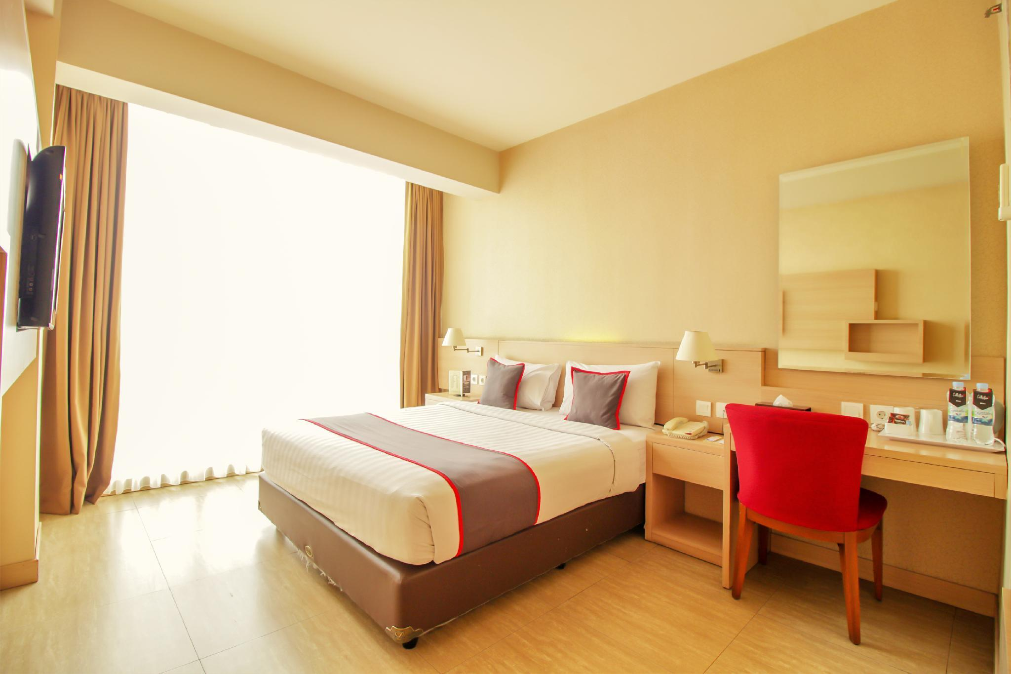 BTC Hotel Bandung