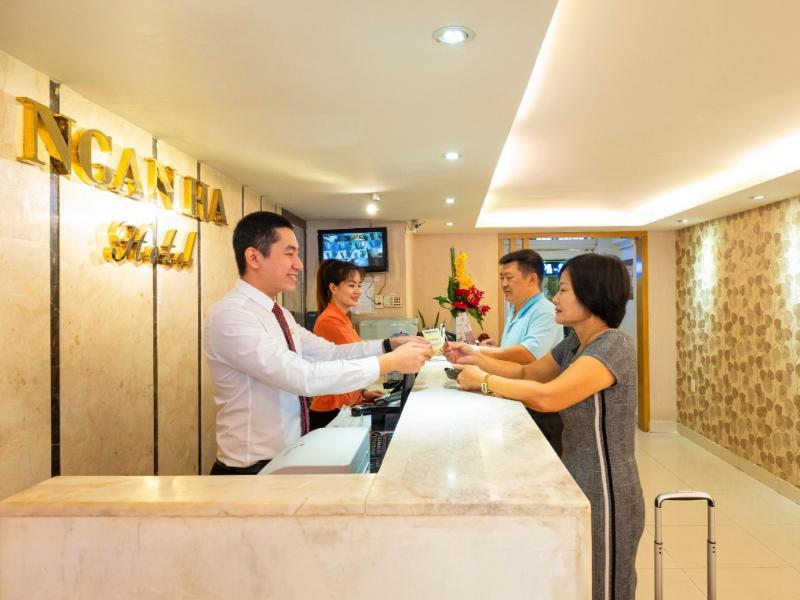 Ngan Ha Hotel