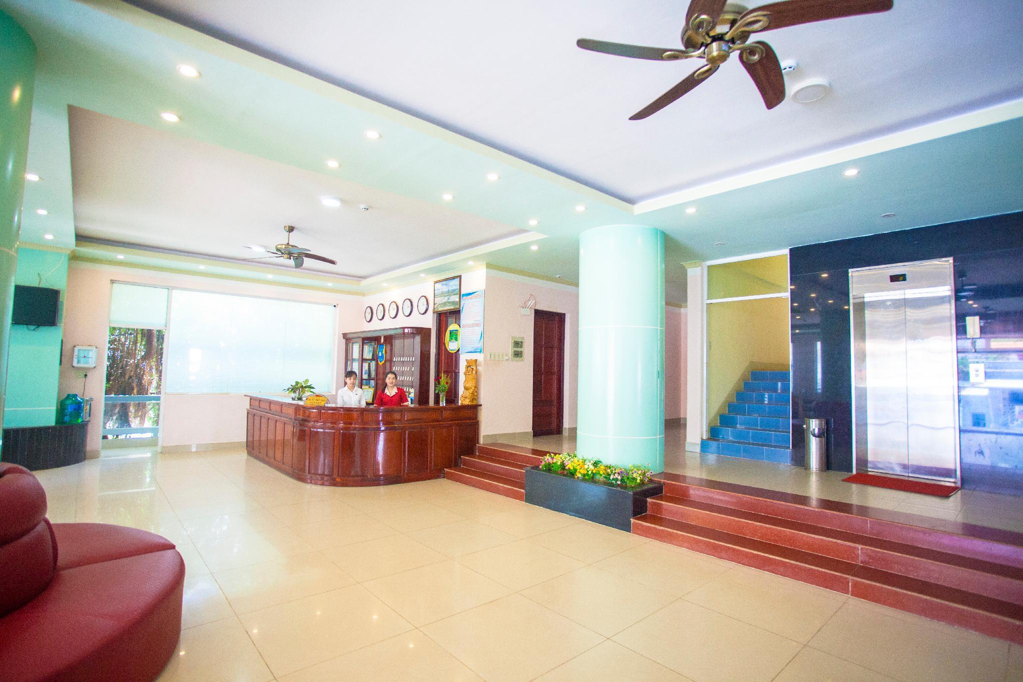 Khách sạn T90 Phú Quốc