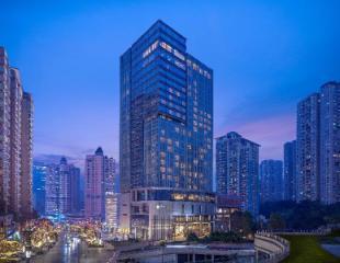 Ξενοδοχείο Hyatt Regency Chongqing