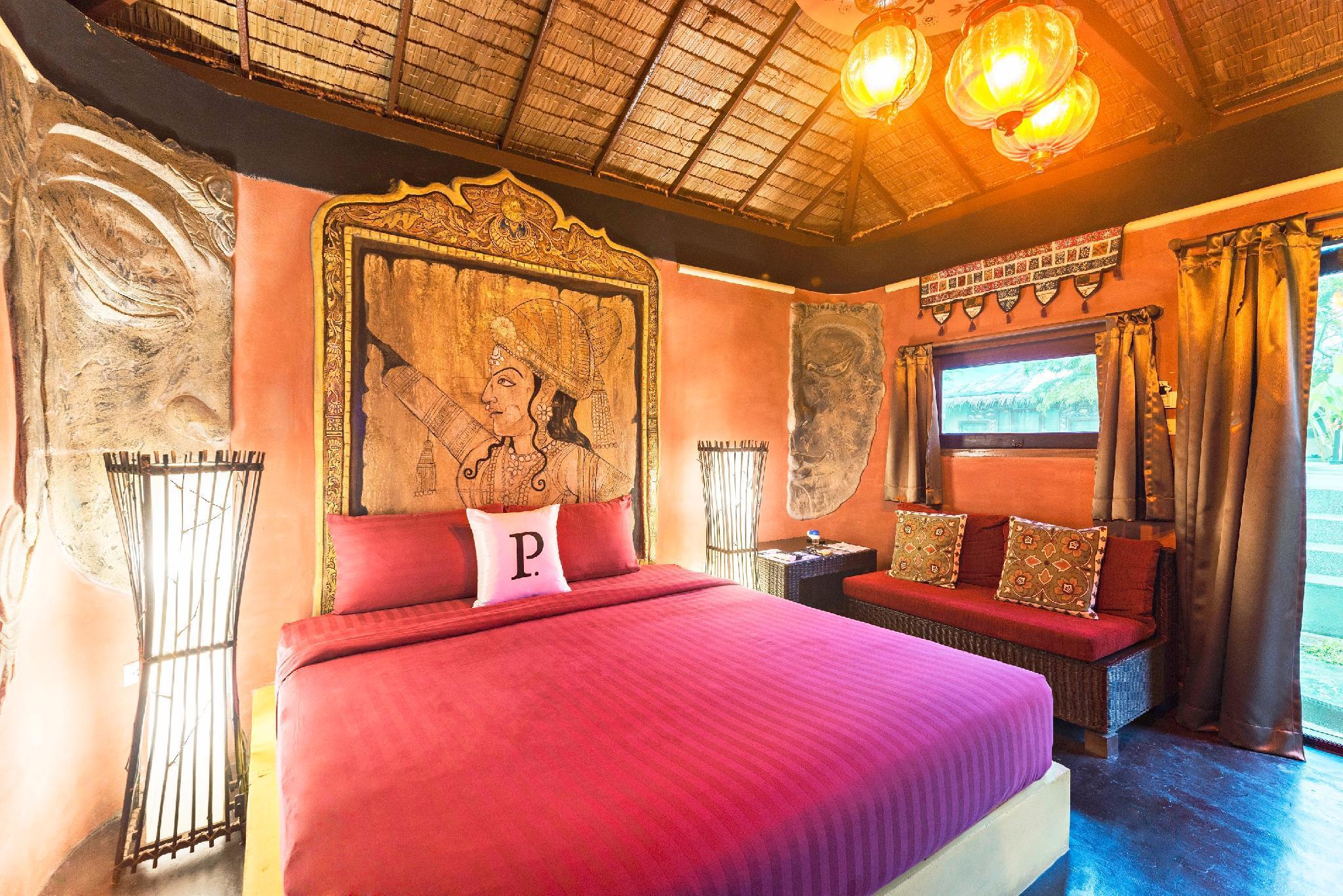 The Privilege Hotel Ezra Royal Garden, Ko Samui