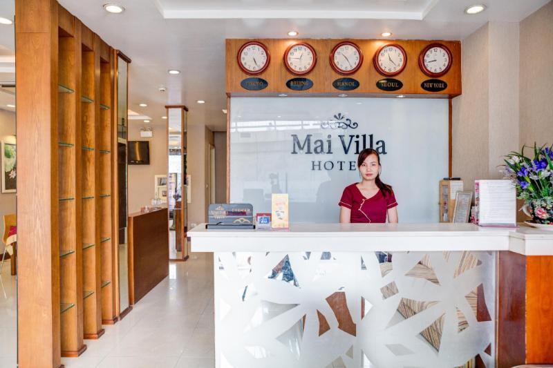 Khách Sạn Mai Villa 6