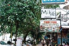 Millie hostel