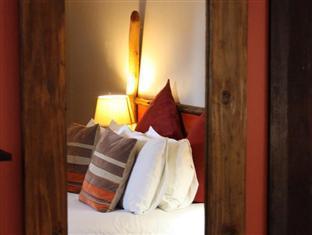 Bush Pillow Guest House, Otjiwarongo