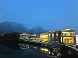 Taian Lijing Cherry Hotel, Tai'an