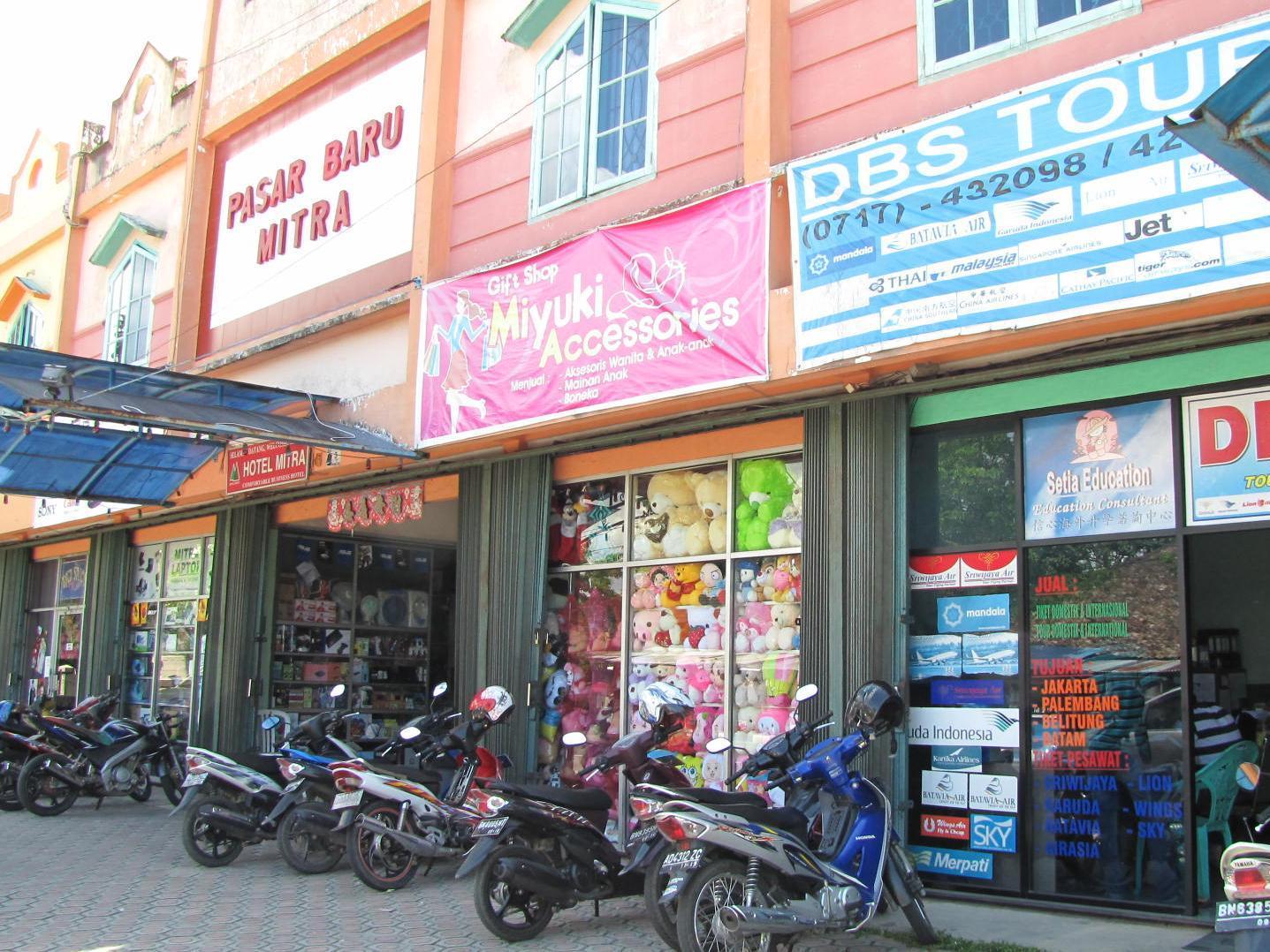 Mitra Hotel, Bangka Tengah