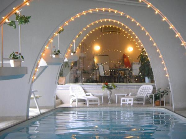 Coral Garden 7 Pools Condominium Okinawa Main island