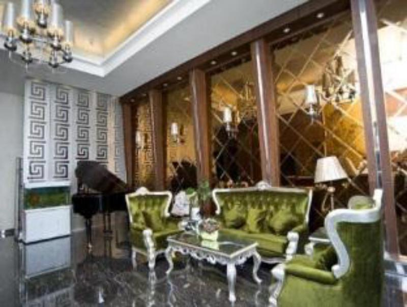 Super 8 Hotel New High-tech Zone Zhuyuan Road Suzhou in China