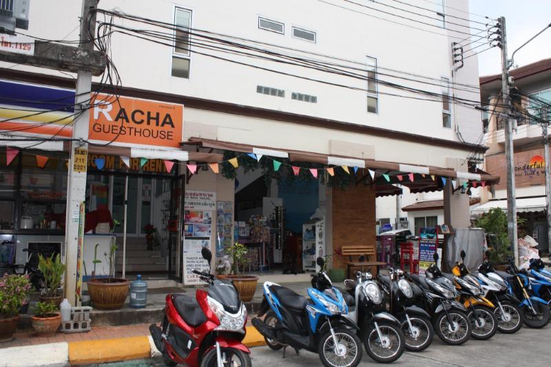 Phuket Racha @ Kata Bed & Breakfast