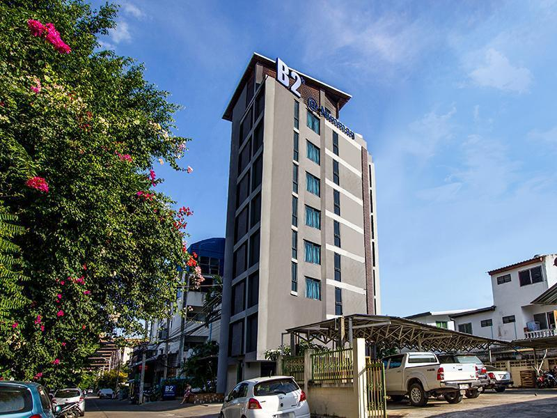 B2 Nimman Hotel