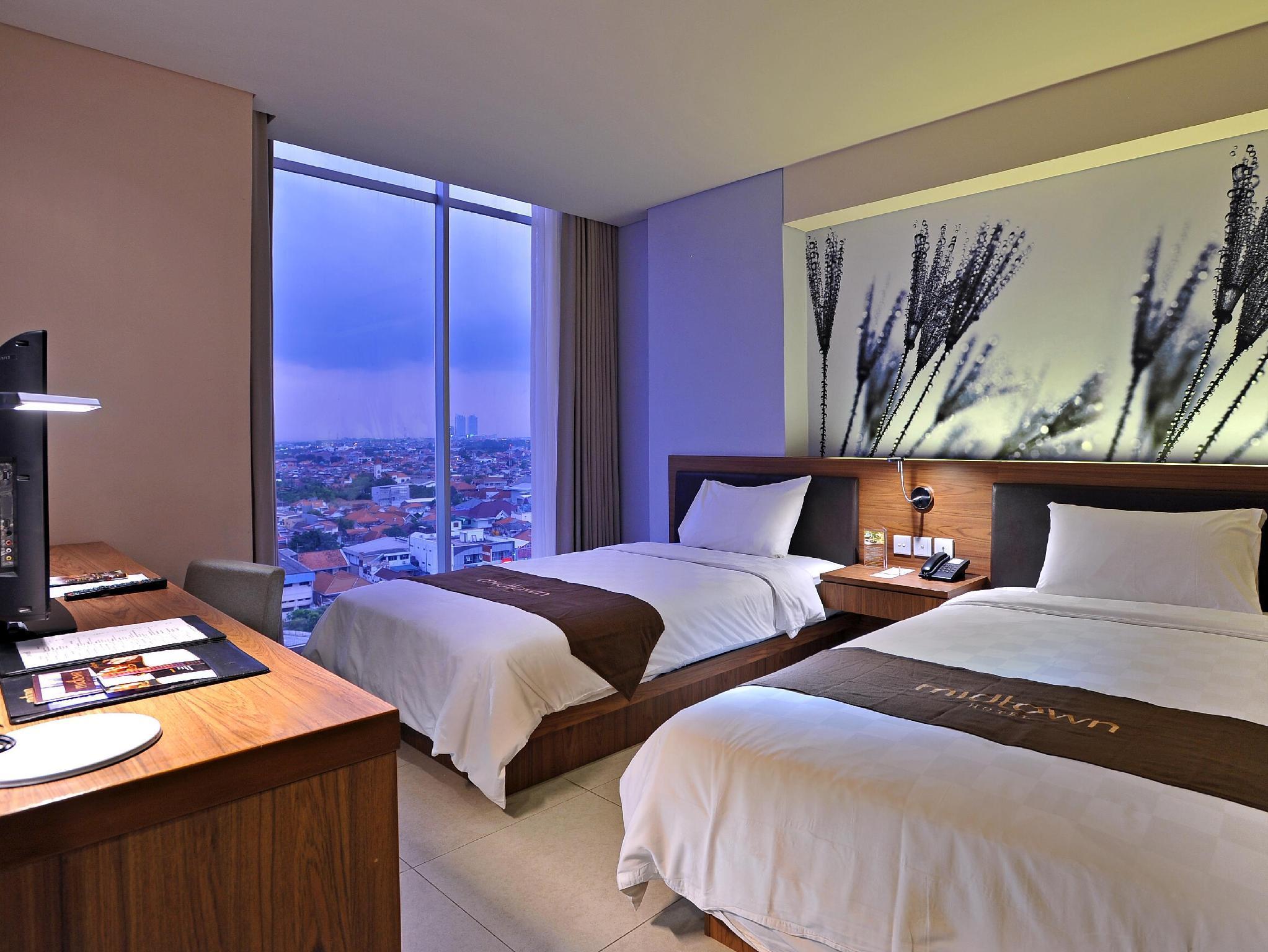 Midtown Surabaya