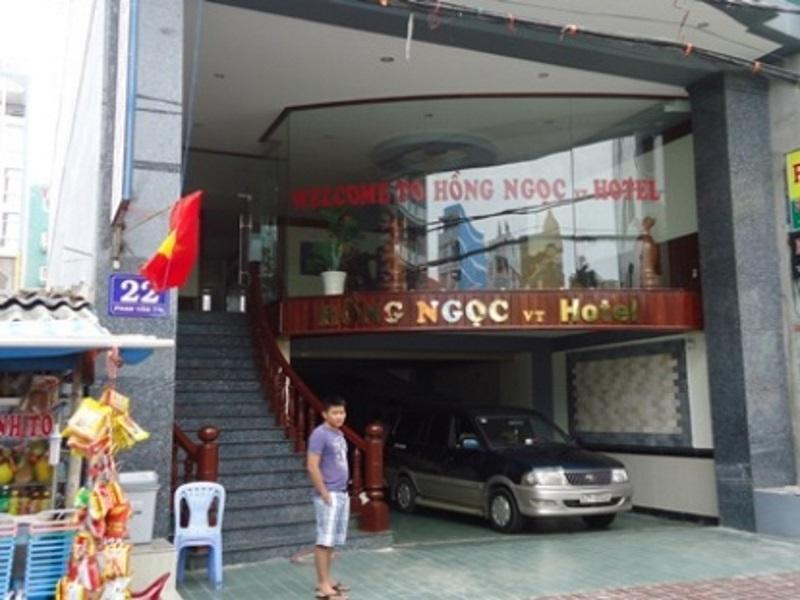 Khách Sạn Hồng Ngọc Vũng Tàu