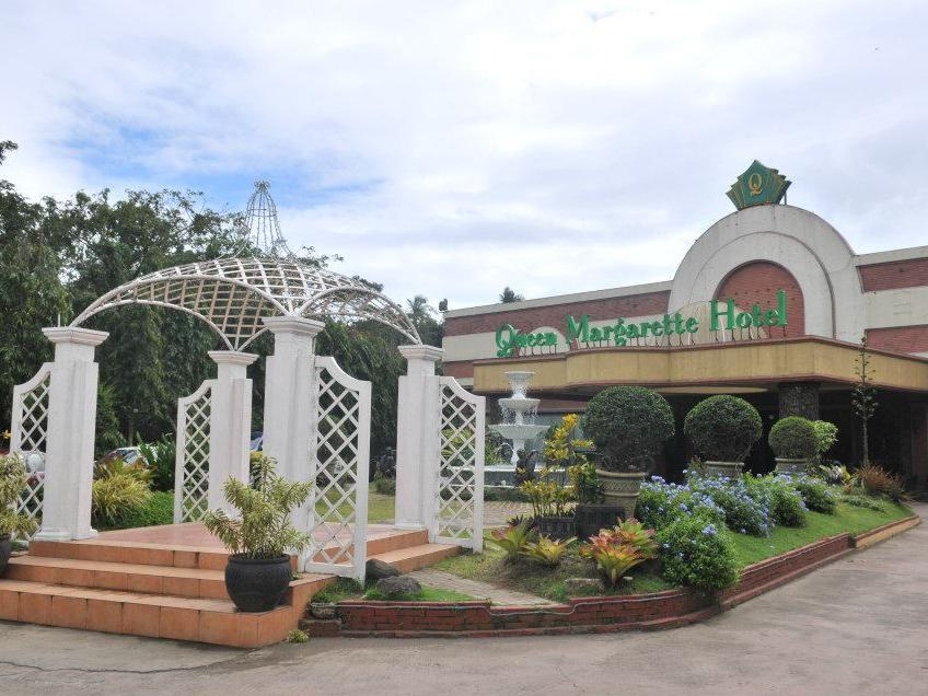Queen Margarette Hotel, Lucena City