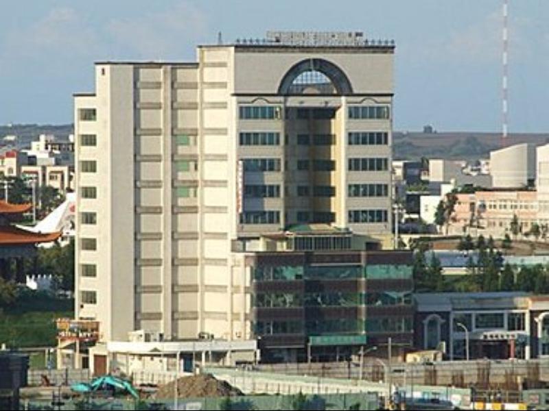 Ocean Royal Hotel 皇家海洋商务旅馆