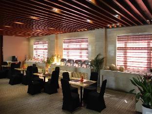 グロリア プラザ エアポート ホテル チンタオ
