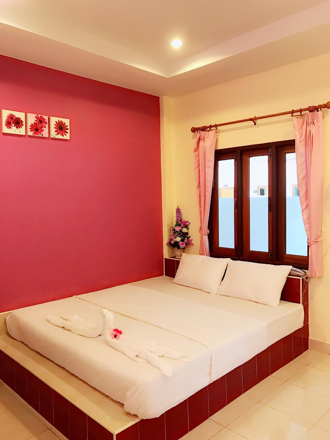 Sabai Sabai Guesthouse, Lang Suan
