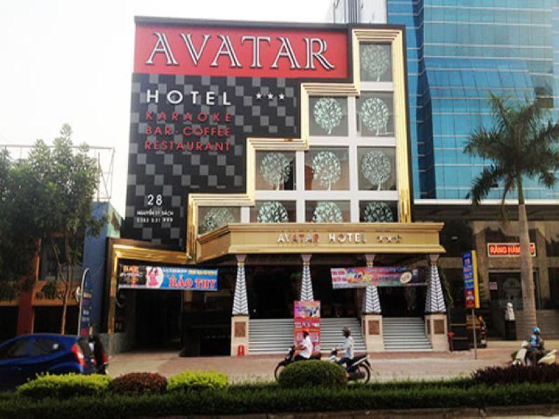 Avatar Hotel, Vinh