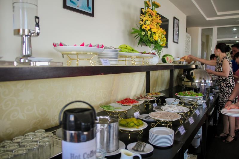 Starlet Hotel Danang, Ngũ Hành Sơn