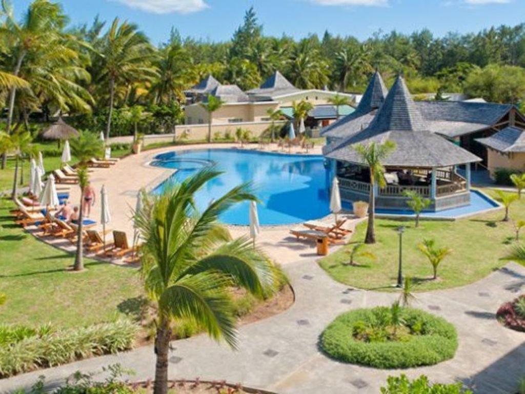 Jalsa Beach Resort Hotel Mauritius