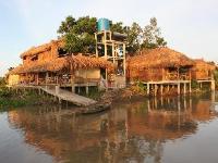 Nguyen Shack - Mekong Can Tho