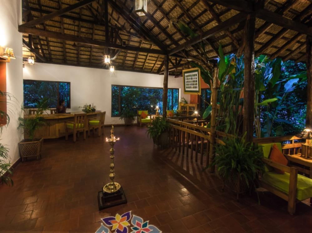 Kurumba Village Resort – Nature Resorts, Nilgiris, The Nilgiris
