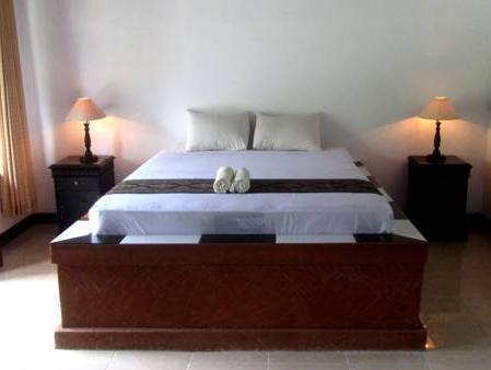 Bagus Home Stay Pemuteran, Buleleng