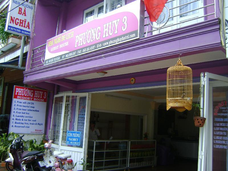 Phuong Huy 3 Guest House