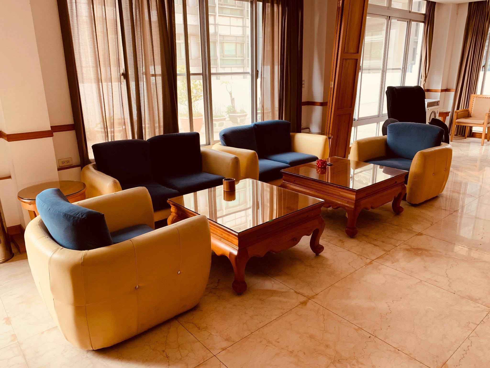 Kai Du Hotel, Taoyuan