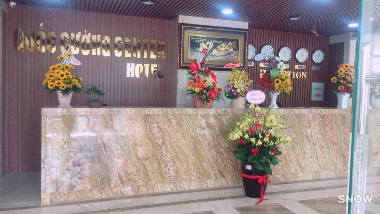 Khách Sạn Quốc Cường 2 Đà Nẵng