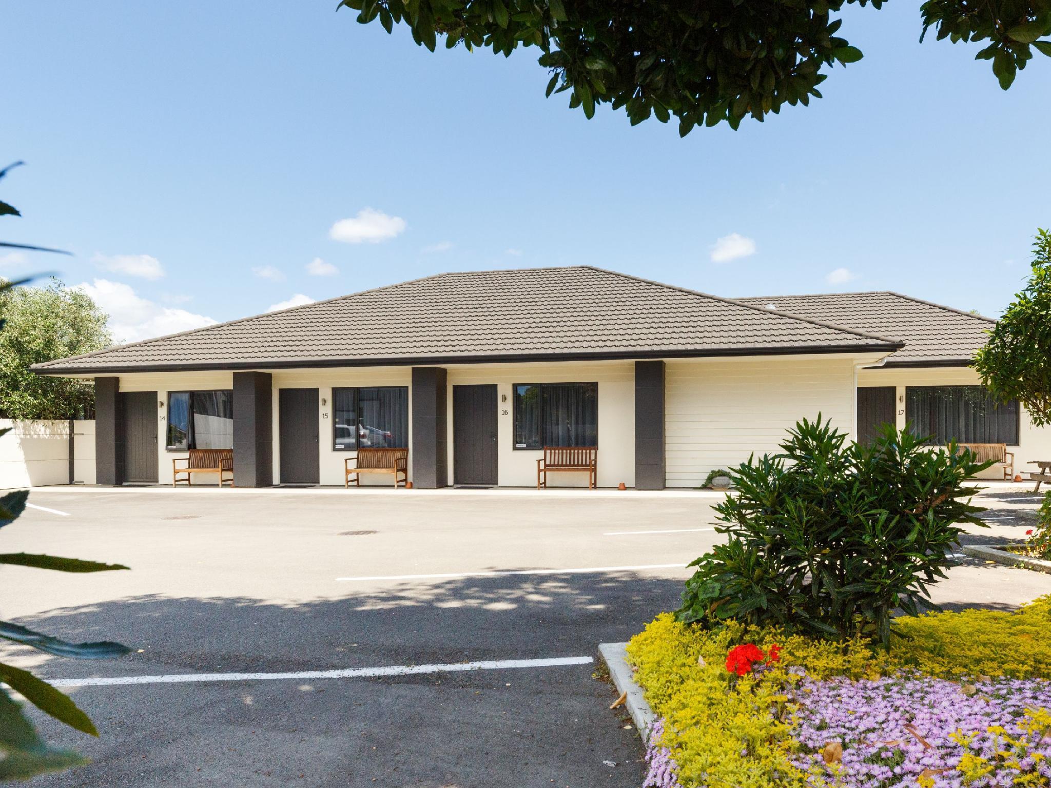Comfort Inn Kauri Court, Palmerston North