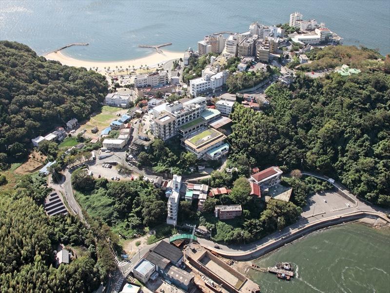 Wano Resort Hazu 幡瓦诺度假村