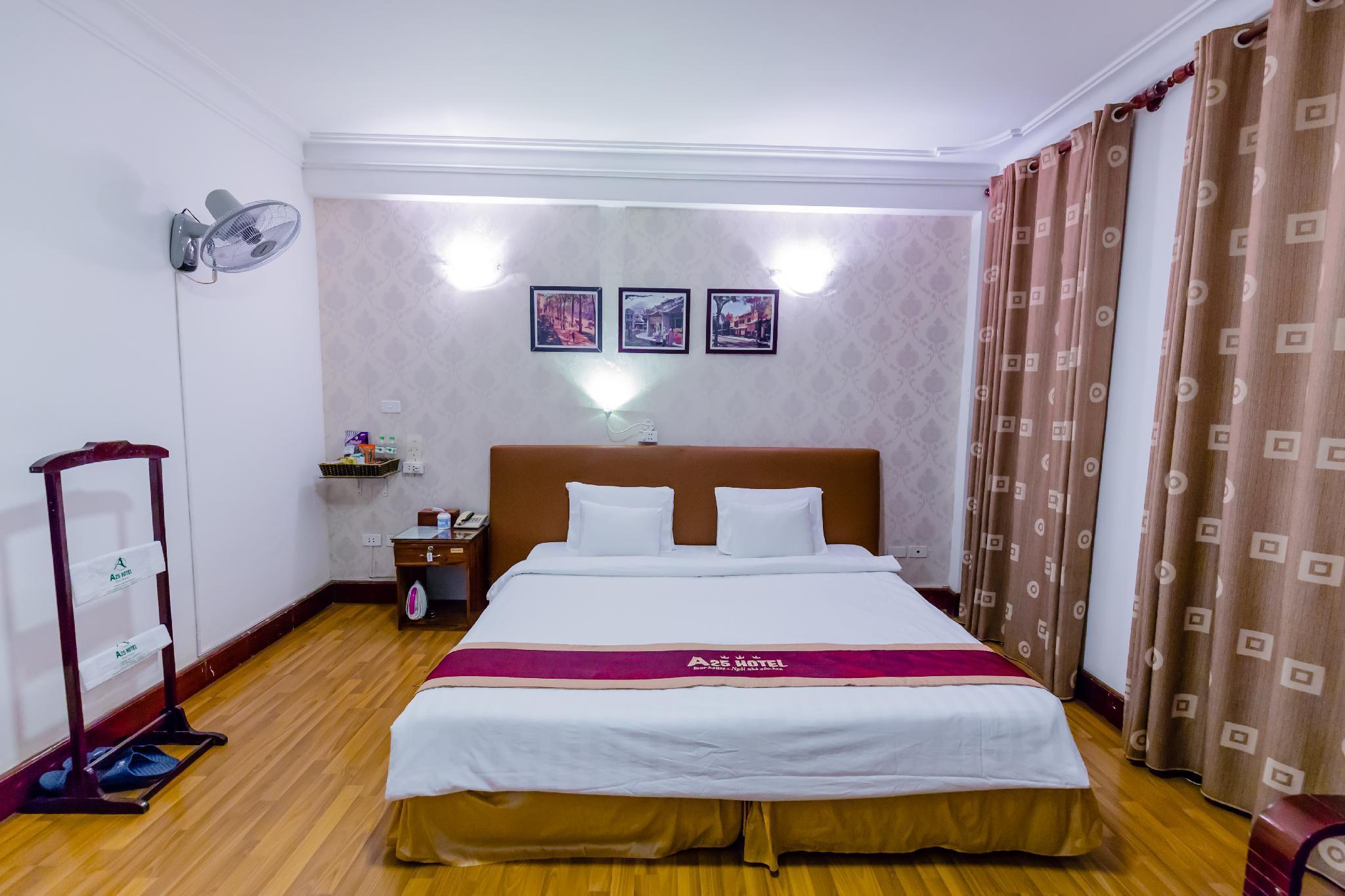 A25 Hotel Giang Vo, Đống Đa