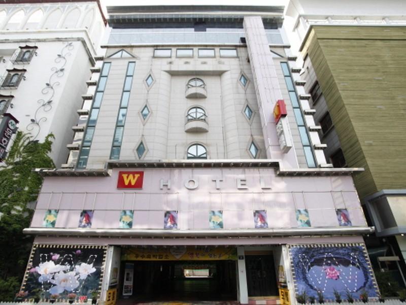 W Hotel, Siheung