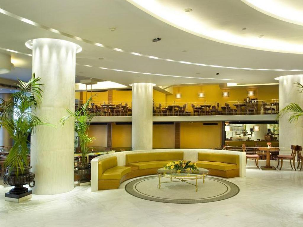 Best Price on Titania Hotel in Athens + Reviews