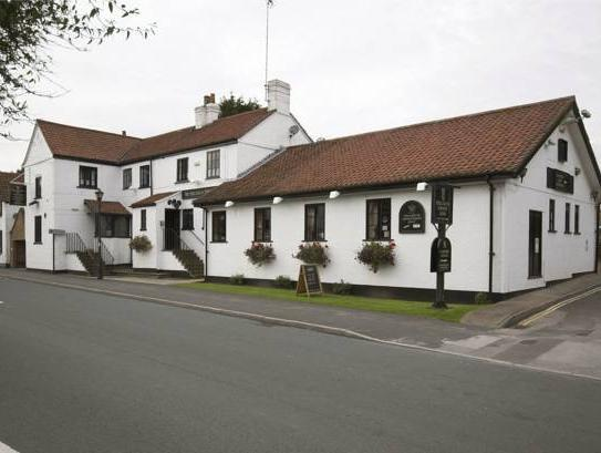 Ferguson Fawsitt Arms & Country Lodge, East Riding of Yorkshire